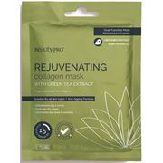 Beauty Pro Rejuvenating Collagen Mask