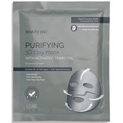 Beauty Pro Purifying 3D Clay mask
