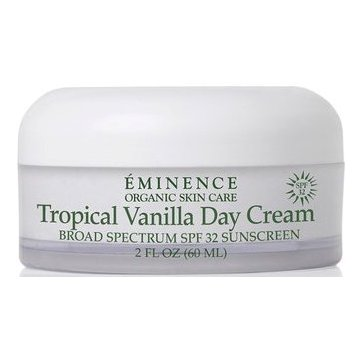 Tropical Vanilla Face Cream SPF 32
