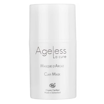 Ageless La Cure Clay Mask Soothing & Purifying