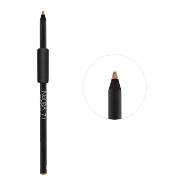Golden Shimmer Eye pencil with Handle Nr. 71