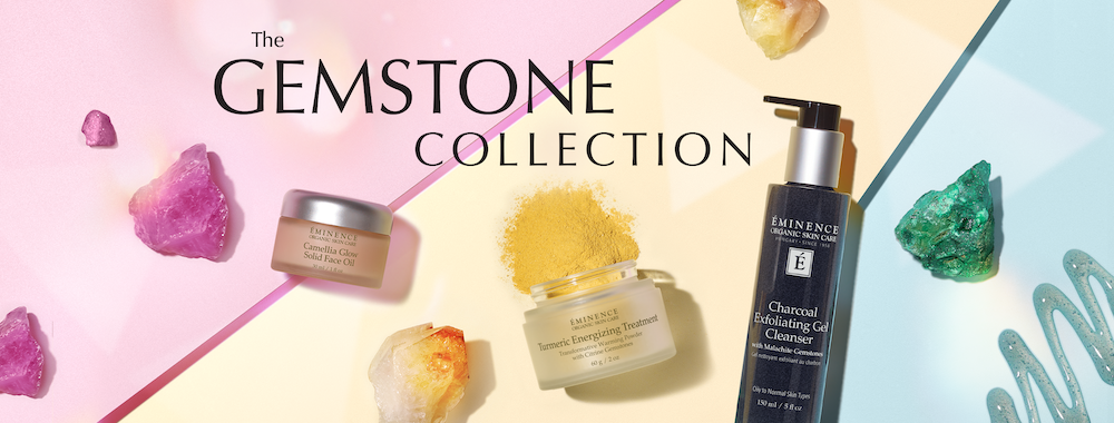 The Gemstone Collection